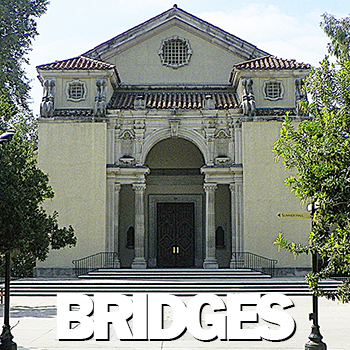 Bridges Hall of Music  The Claremont Colleges