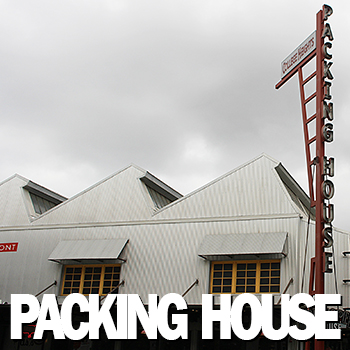 College Heights Packing House