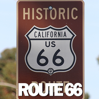 Route 66 Claremont CA